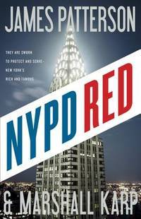 NYPD Red by Patterson, James, Karp, Marshall