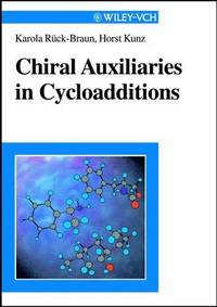 Chiral Auxiliaries in Cycloadditions