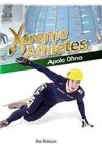 Apolo Ohno (Xtreme Athletes)