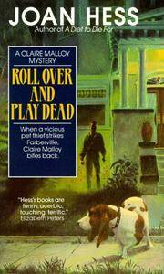 Roll Over and Play Dead (A Claire Malloy Mystery)
