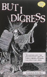 But I Digress (Comics Buyer's Guide)