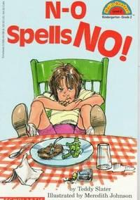N-O Spells NO! (Hello Reader! - Level 2)