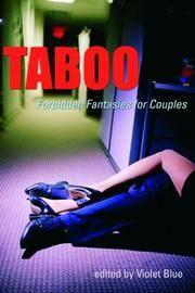 Taboo: Forbidden Fantasies for Couples