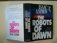 image of THE ROBOTS OF DAWN.