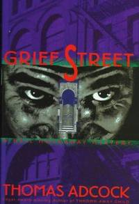 image of Grief Street: a Neil Hockaday Mystery