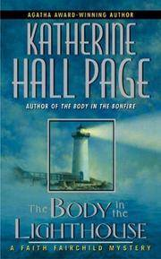 The Body in the Lighthouse: A Faith Fairchild Mystery (Faith Fairchild Mysteries)