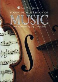 The Kingfisher Young People's Book of Music