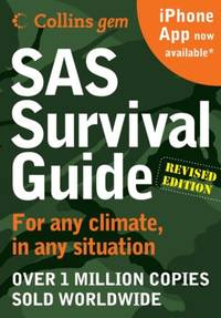 image of SAS Survival Guide 2E (Collins Gem): For any climate, for any situation