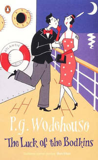 The Luck of the Bodkins by P. G. Wodehouse - Paperback - from Wonder Book and Biblio.co.uk