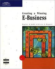 Creating a Winning E-Business (Travel Guides)