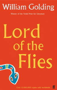 image of LORD OF THE FLIES (EDUCATIONAL)