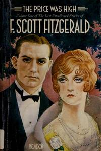 image of THE PRICE WAS HIGH: Volume 1 of the Uncollected Stories