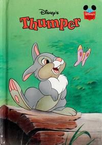 Disney's Thumper