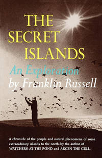 The Secret Islands - an Exploration