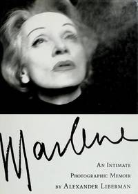 Marlene : An Intimate Photographic Memior (with CD)