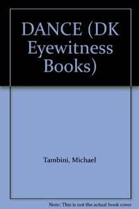 DANCE (DK Eyewitness Books)