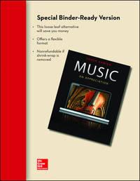 Looseleaf For Music
