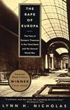 image of The Rape of Europa: The Fate of Europe's Treasures in the Third Reich and the Second World War