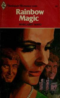 image of Rainbow Magic (Harlequin Romance #2086)