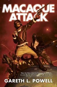 Macque Attack!