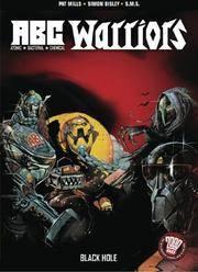 A.B.C. Warriors: The Black Hole (A.B.C. Warriors (DC Comics))