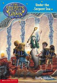 Under the Serpent Sea (The Secrets of Dr