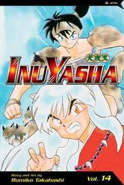 Inuyasha Vol 14