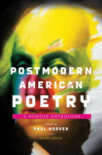 image of Postmodern American Poetry: A Norton Anthology