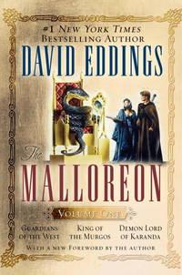 The Malloreon, Vol 1