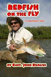 Redfish on the Fly- a Comprehensive Guide