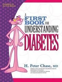 A First Book for Understanding Diabetes
