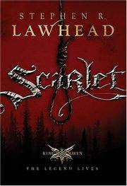 Scarlet (The King Raven Trilogy, Book 2)