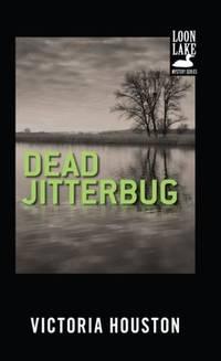 Dead Jitterbug [Paperback]