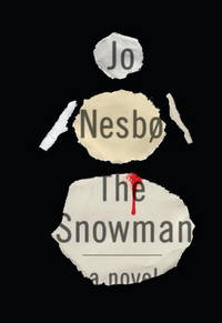 The Snowman (Harry Hole, Book 7) (Harry Hole Series)