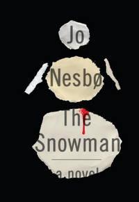 The Snowman (Harry Hole, Book 7)