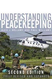 Understanding Peacekeeping by  Stuart Griffin  Paul Williams - Paperback - 2 - 2010-03-29 - from Ergodebooks (SKU: DADAX0745641865)