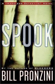 Spook: A Nameless Detective Novel