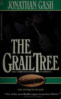 image of The Grail Tree (Lovejoy Mystery)