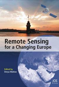 Remote sensing for a changing Europe; proceedings.