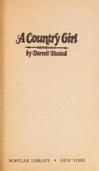 Country Girl, A