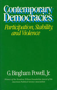 Contemporary Democracies: Participation, Stability, and Violence