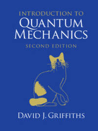 image of Introduction to Quantum Mechanics