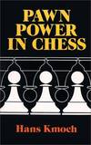 image of Pawn Power in Chess (Dover Chess)