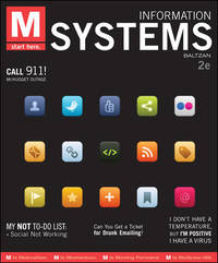 M - Information Systems