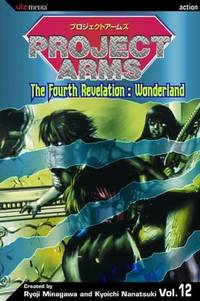 Project Arms, Vol 12