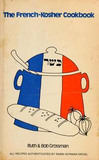The French-kosher cookbook