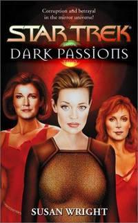 image of Star Trek Dark Passions