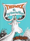 image of Thidwick the Big-Hearted Moose (Classic Seuss) [Hardcover] by Seuss, Dr