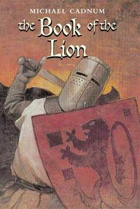 THE BOOK OF THE LION.