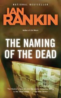 image of The Naming of the Dead (Inspector Rebus, Book 16)